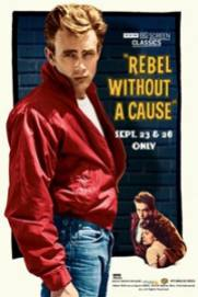 Tcm: Rebel Without A Cause 2018